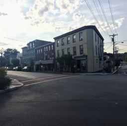 Small Town USA